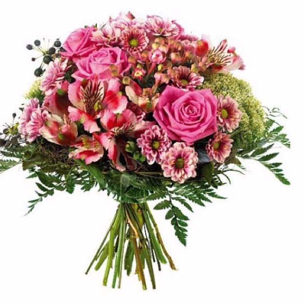 Am Sonntag ist Muttertag! #vielefrischeblumen…