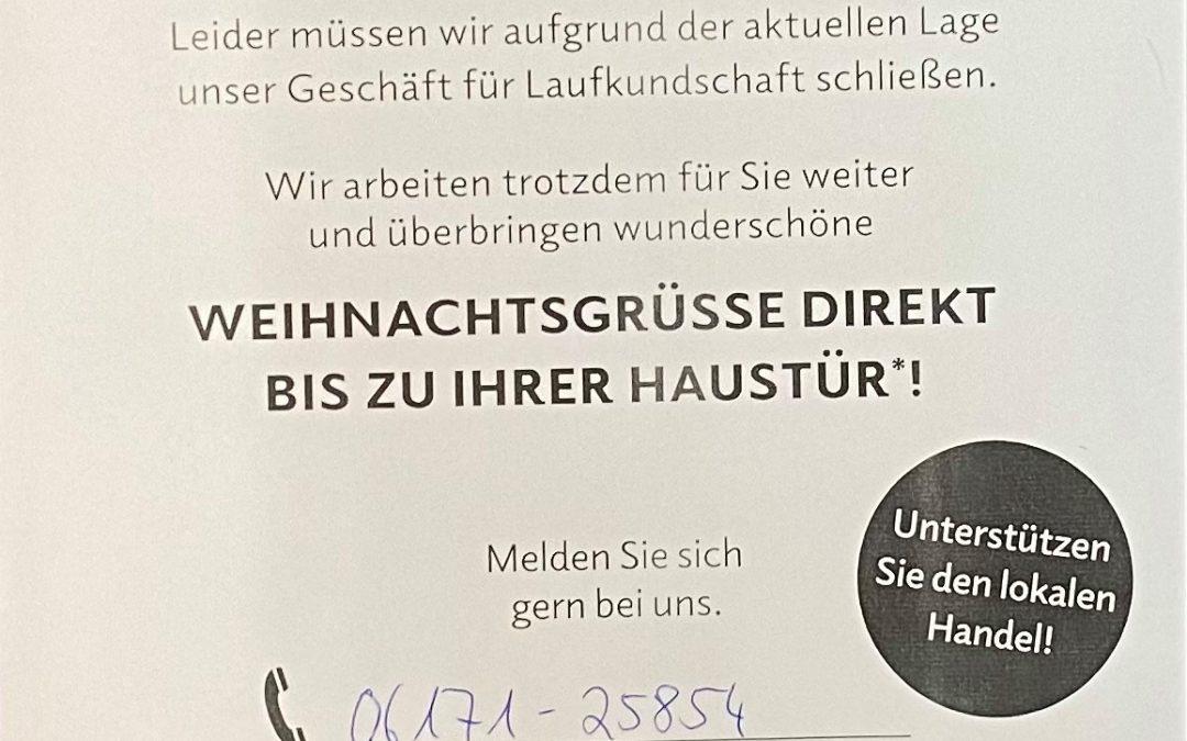 Oder per Mail an info@blumen-schui.de…