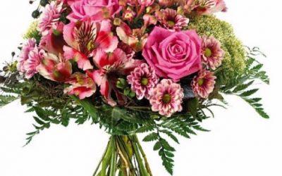 Am Sonntag ist Muttertag!  #vielefrischeblumen