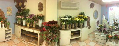 So sieht unser neuer Schnittblumen laden jetzt a…